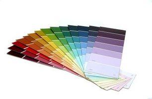 Cómo obtener las muestras de pintura de Color exacto en un equipo