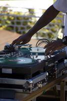Efectos voz DJ